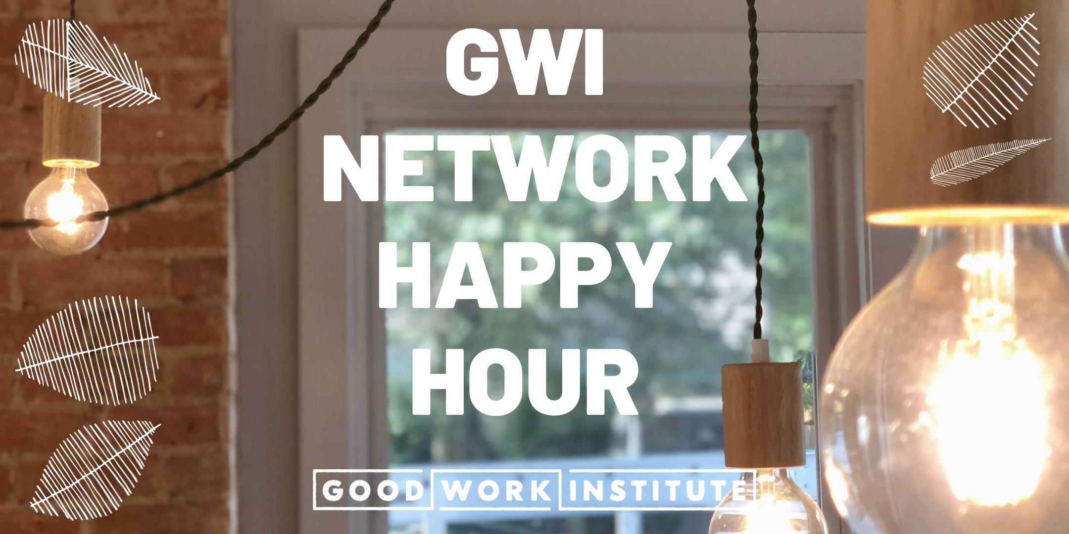 GWI Network Happy Hour